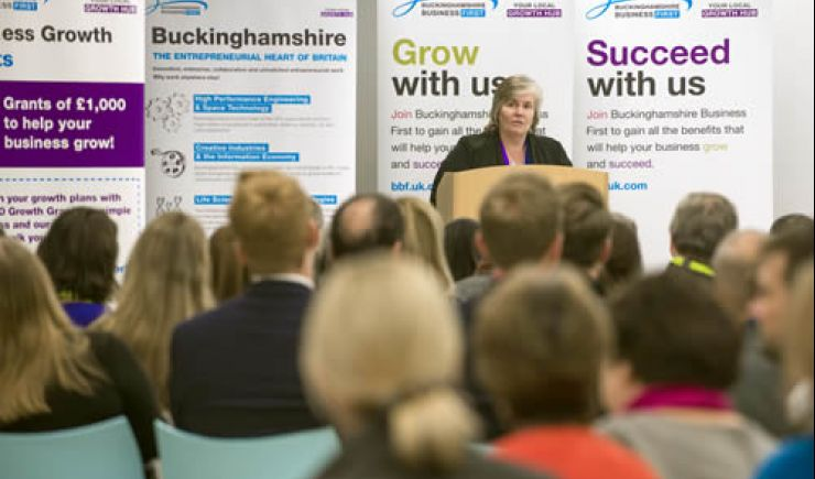 Buckinghamshire Business First Annual General Meeting 2019
