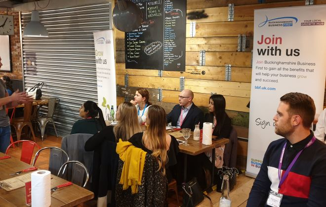 Young Directors' Networking - February 2020