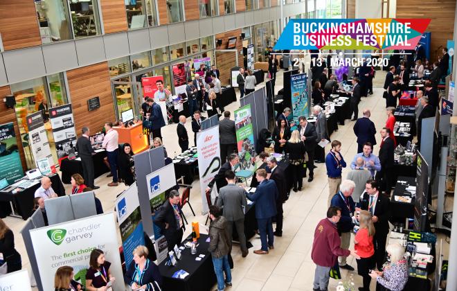 Buckinghamshire Business Expo 2020