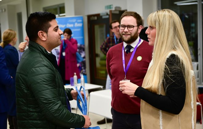 Business Support Drop In Session - Silverstone, February 2020