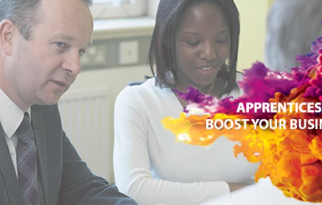 Business Breakfast Meeting - Grow your talent with apprenticeships