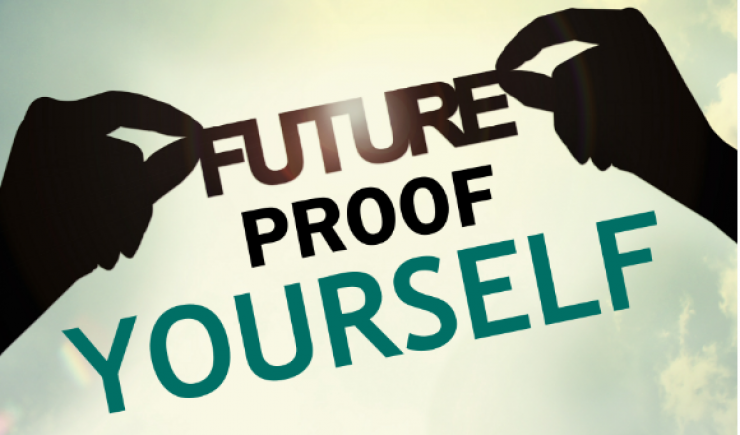 Future Proof Yourself – Finding Opportunities in Tough Times - Covid-19 (May)