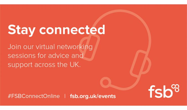 FSB Wycombe Wednesdays Virtual Networking