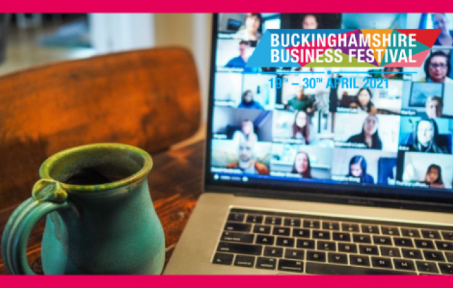 Buckinghamshire Business Leaders' Network - April 2021