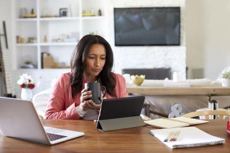 How to help employees needing to self-isolate