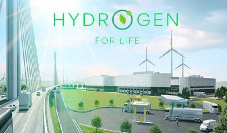 Hydrogen for Life