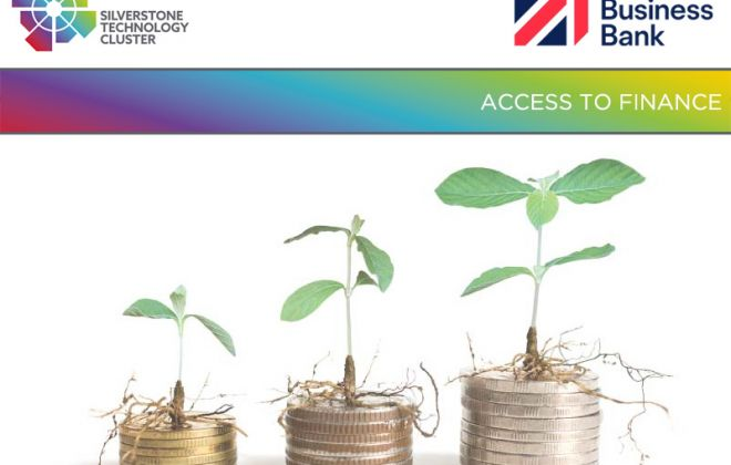 Access to Finance: Debt and Equity Funding
