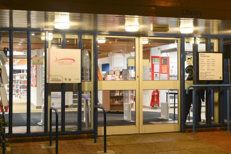 Check out the support services at Buckinghamshire Libraries!