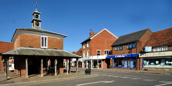 Buckinghamshire offers a bright future for those looking to relocate
