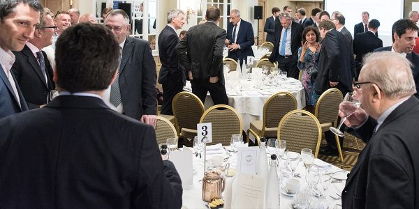 Buckinghamshire Business First's Ambassadors step into the spotlight