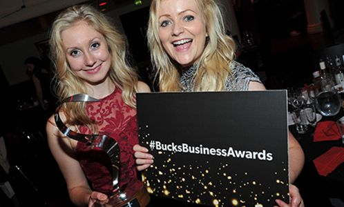The Buckinghamshire Business Awards are back
