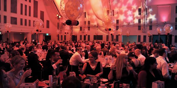 Fewer than 100 days until the Buckinghamshire Business Awards!