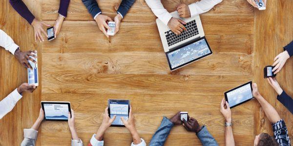 Business and digital leaders convene for digital think-tank at Pinewood Studios
