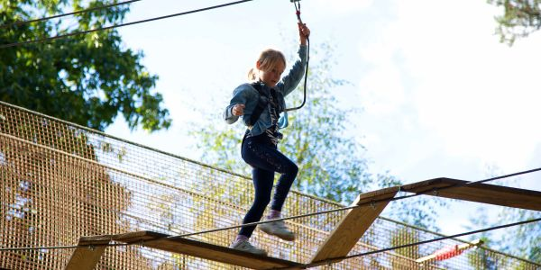 Looking for something different to do in Buckinghamshire this summer?