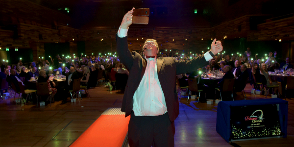 Bucks Business Awards – Sponsor in the Spotlight
