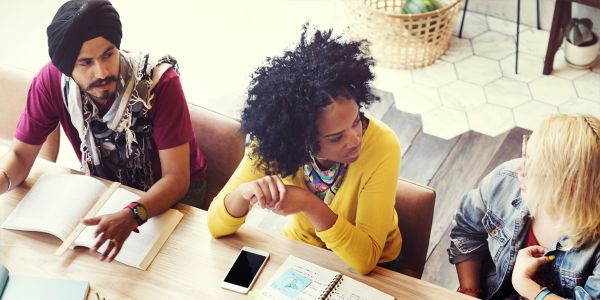 Unlocking the power of diversity in your business