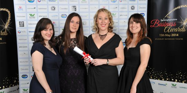 Shining a spotlight on awards