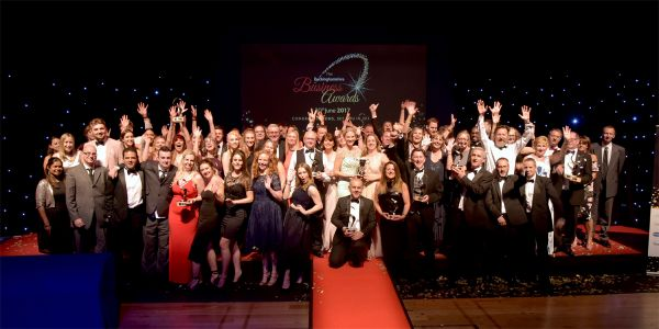Buckinghamshire Business Awards Finalists Announced!
