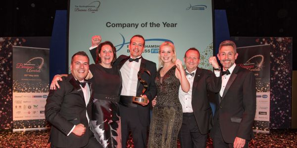 Learn from Buckinghamshire's Company of the Year