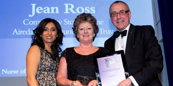 Trio Healthcare's Queen's Award success comes amid growth period