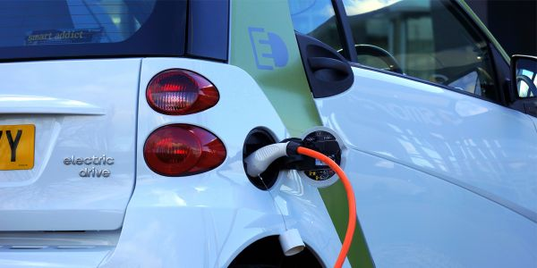 Electric vehicles on the rise in Buckinghamshire