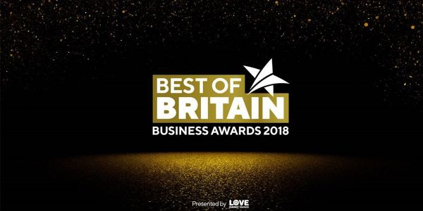 Best of Britain Business Awards open