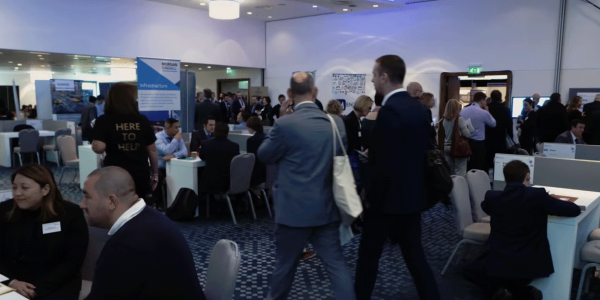 Heathrow Business Summit offers great opportunities
