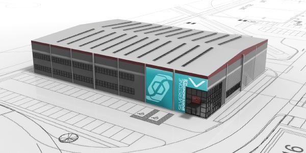 Silverstone Sports Engineering Hub gets the green light