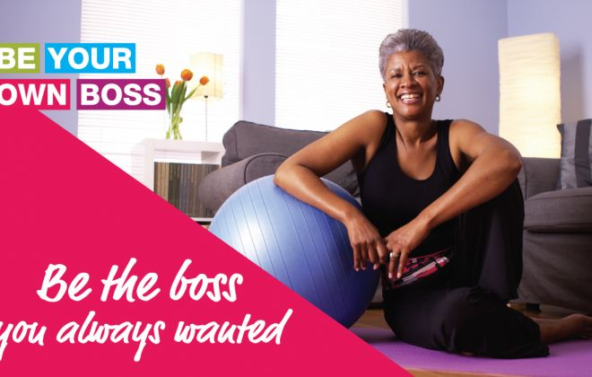 Be Your Own Boss Enterprise Day - July 2020