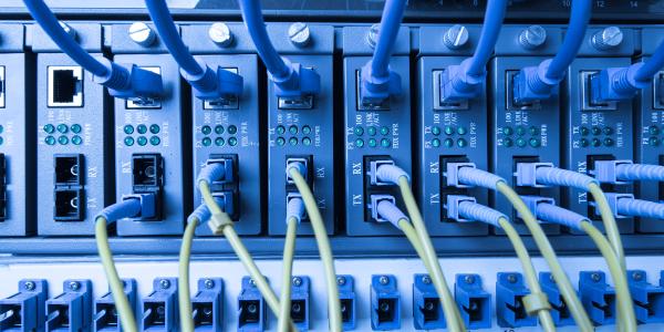 Get a £2,500 voucher for gigabit broadband speeds