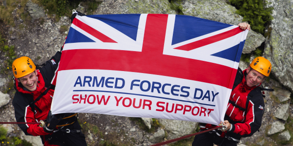 Help make Armed Forces Day 2019 the best yet!