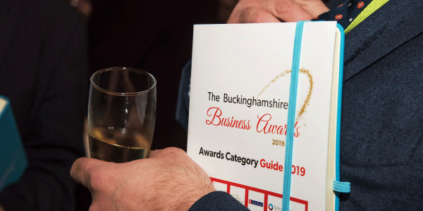 Buckinghamshire Business Awards 2019 have officially launched!