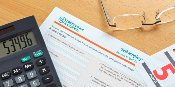 HMRC advice on tax returns & Christmas payments