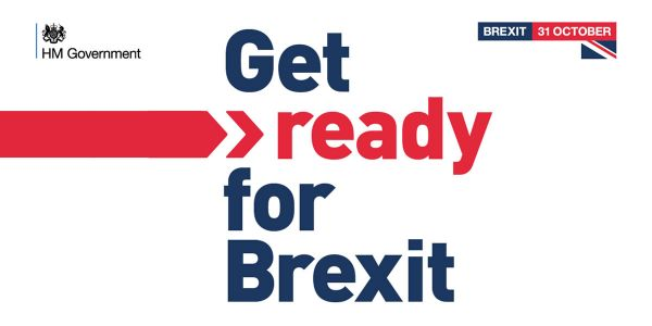 What do you need to do to get ready for Brexit?