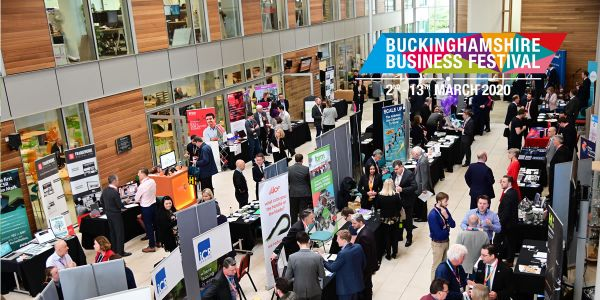 6 reasons why you should visit the Buckinghamshire Business Expo
