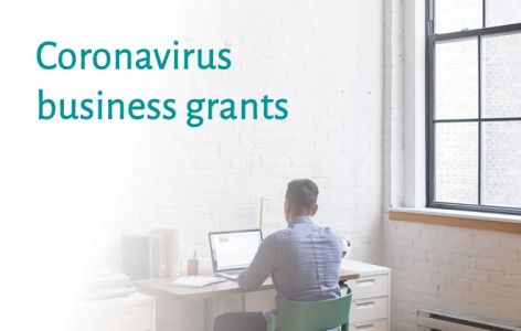 Buckinghamshire Council update on business grants