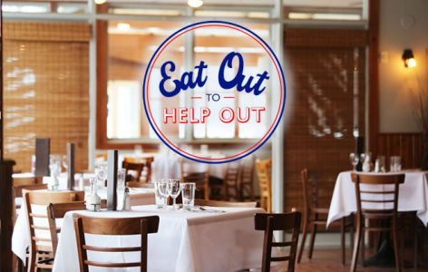 'Eat Out to Help Out' and 'We're Good to Go' schemes – how to register