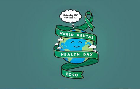 World Mental Health Day 10th October – Mental Health for All
