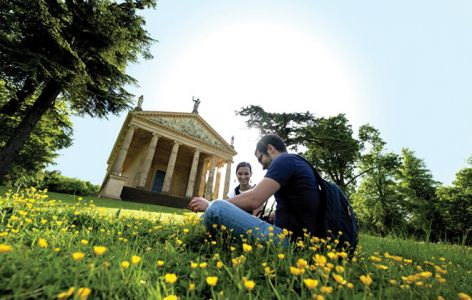 Visit Buckinghamshire provides the inspiration for your summer