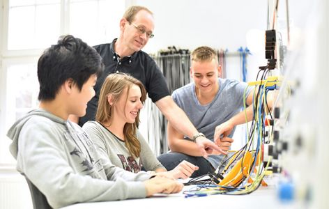 Flexible Apprenticeships