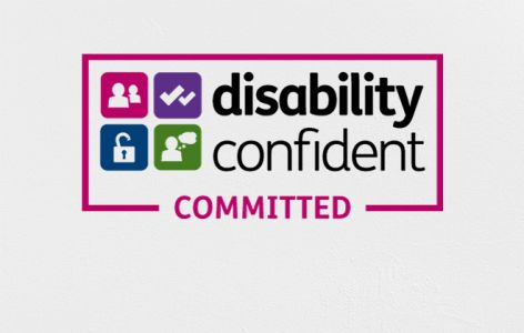 What it means to us: being a Disability Confident Employer