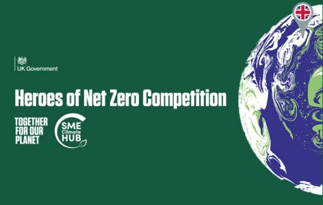 Searching for the 'Heroes of Net Zero'