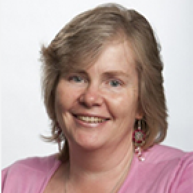 Philippa Batting - Managing Director