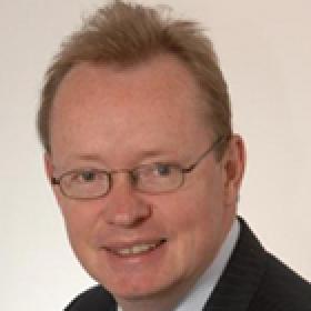 Adam Stronach - Treasurer