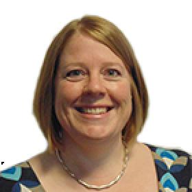 Sarah Randall