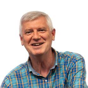 Ian Mackey