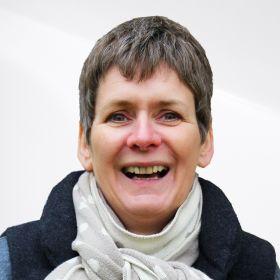 Lesley McKie