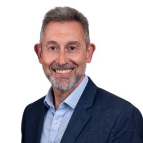Michael Garvey - Chairman